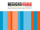 Thumbnail Neon Stripes Pattern For Sale (1)